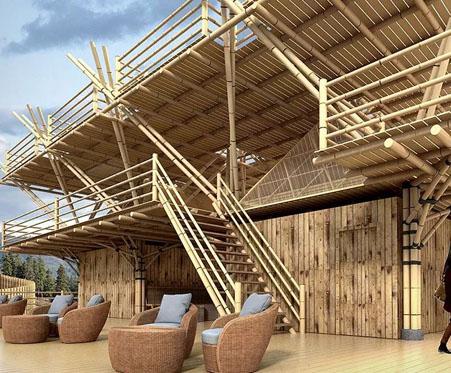 星设计·123期 | 结木为栅,乡村美墅