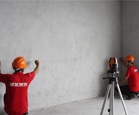 用艺术的标准施工,星艺带您在线体验给排水工程施工细节
