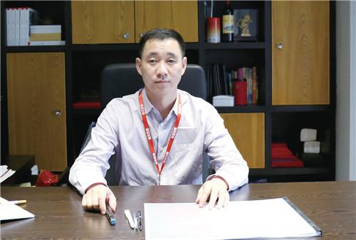 黄建清: 坚守星艺16 年,创造幸福和价值