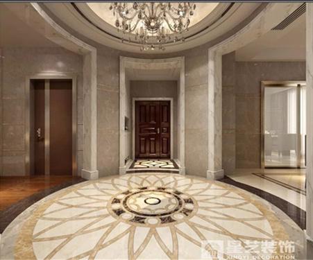 桂林装修公司强烈推荐漓江大美现代装修设计案例
