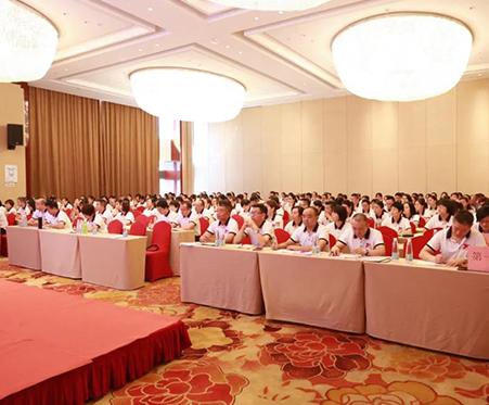 星讯 | 广东星艺装饰集团2021年财务工作会议暨会计培训在星艺